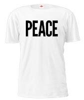 peace tees