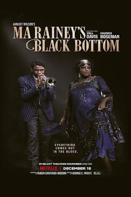Ma Rainey's Black Bottom (2020) full movie download