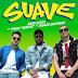 """[News] Dani Alves anuncia o lançamento de seu primeiro single """"Suave"""", com participação de Pinto """"Wahin"""" e Thiago Matheus"""