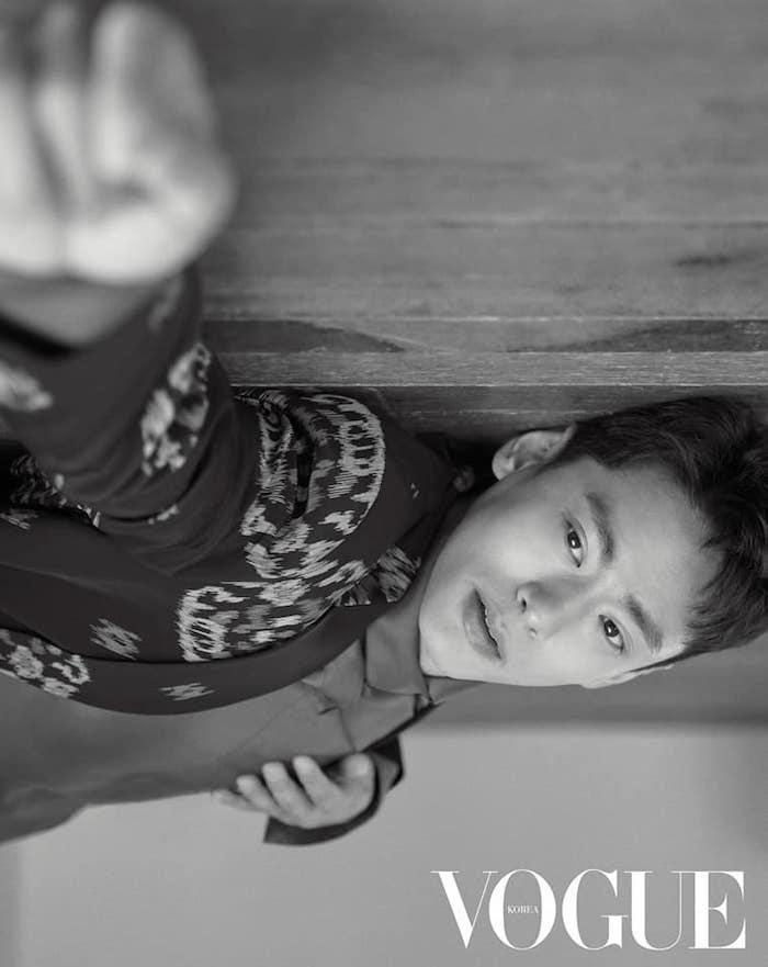 Teo Yoo, Yoo Teo, Teo Yoo Vogue,  Teo Yoo 2018