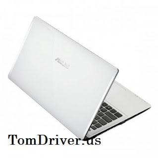 Asus A450L Driver Download