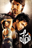 Vedam 2010 Hindi Dubbed 720p HDRip