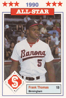 The Greatest 21 Days Frank Thomas Dimension Of Power 11