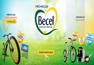 Promoção Becel com óleos vegetais: Prorrogada até 19 de janeiro 2021