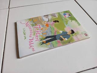 2 Novel 7 Hari Menembus Waktu