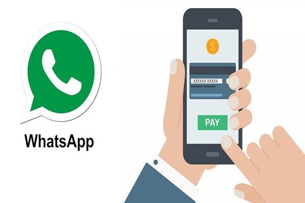 ضربة موجعة لخدمة تحويل الأموال عبر واتس آب!