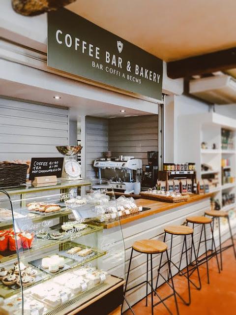 lokasi toko kue untuk pemula