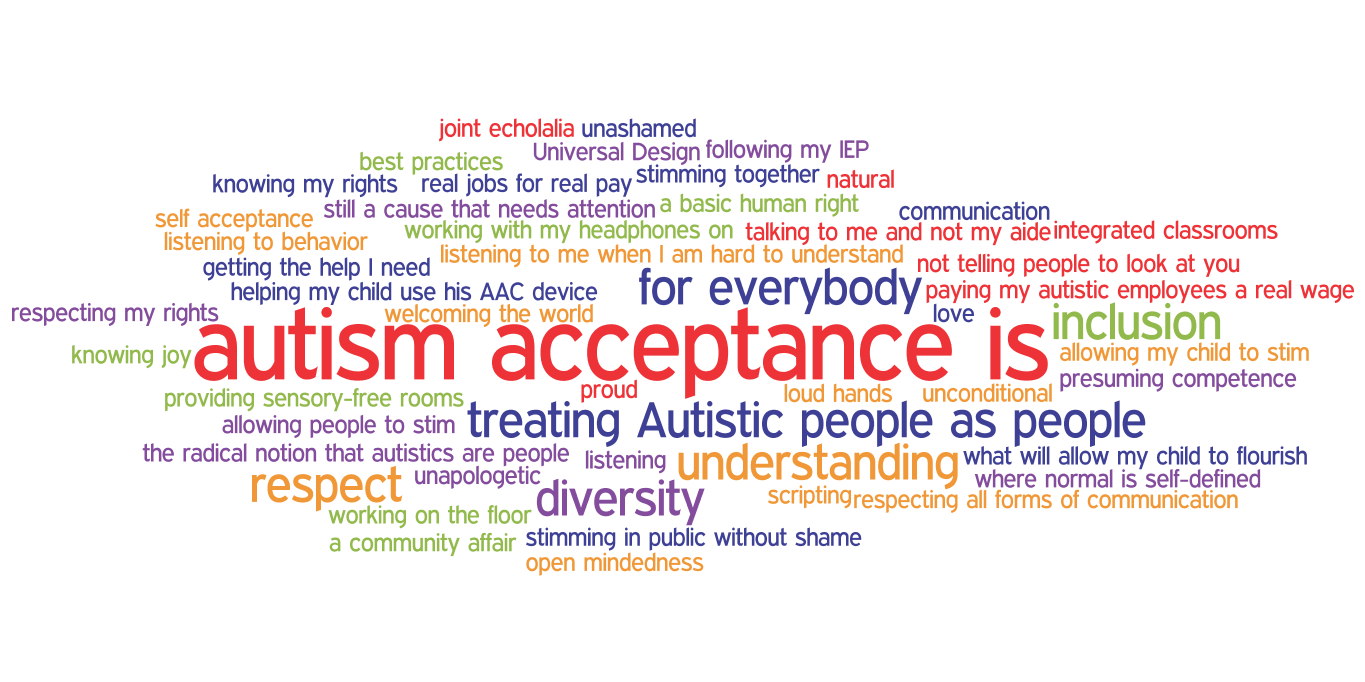 Thinking About Autism And Neurodiversity >> Just Being Me Who Needs Normalcy Anyway