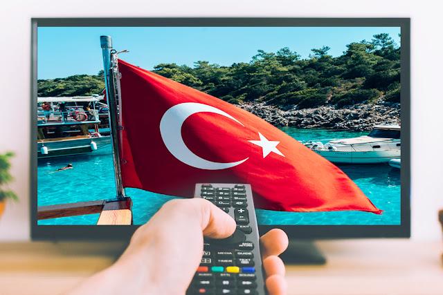 الدراما التركية,مسلسل نور