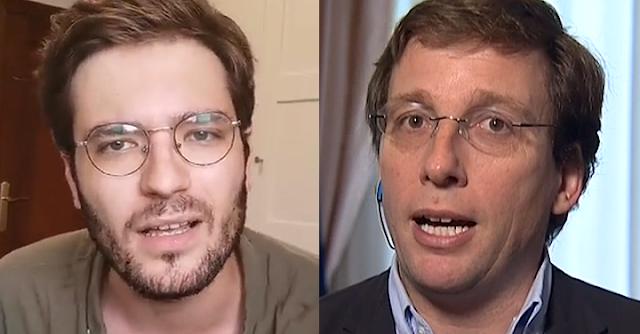 Alán Barroso y Martínez Almeida