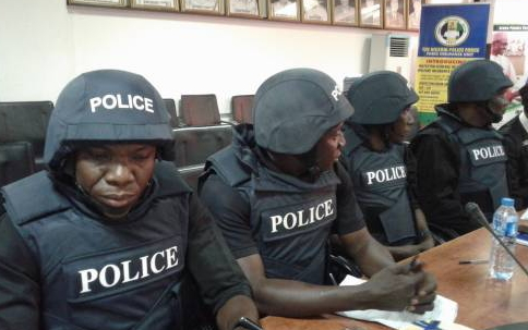policeman kill colleagues yenagoa christmas day