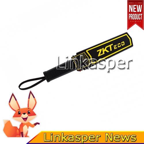Máy dò kim loại cầm tay Zkteco ZK-D100S