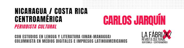 Carlos Jarquín