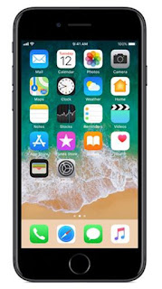 Hp Apple iPhone 7 128GB