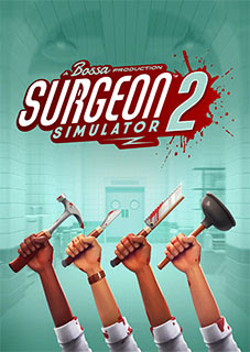 Surgeon Simulator 2 Thumb