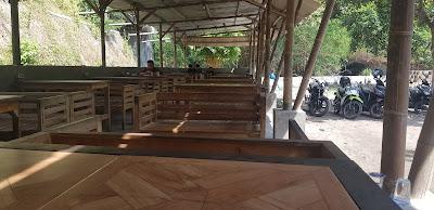 SECANGKIR JAWA  - Tempat Ngopi Rekomendasi Daerah Sleman