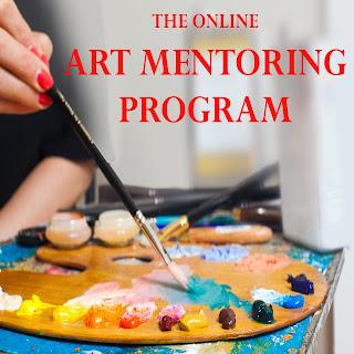 http://kristygordoncourses.com/the-art-mentoring-program/