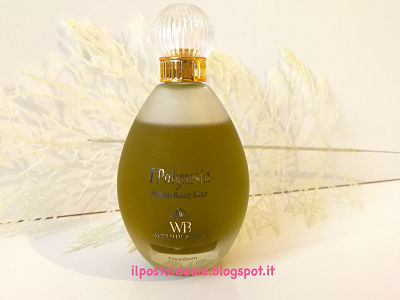 World of Beauty Freedom Elixir