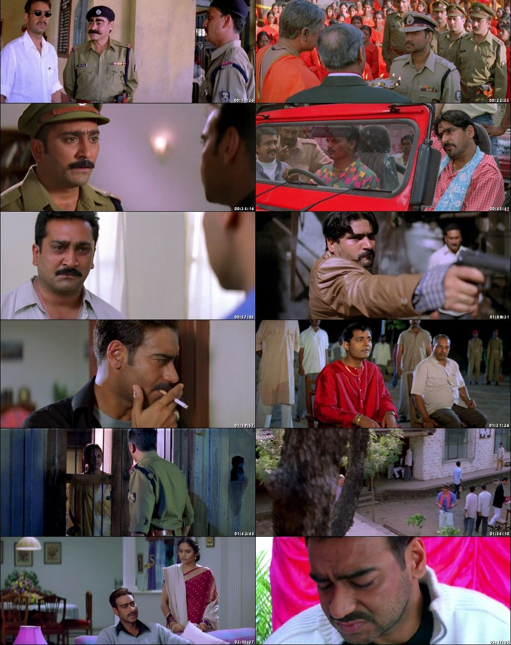 Gangaajal 2003 Full Hindi Movie Online Watch