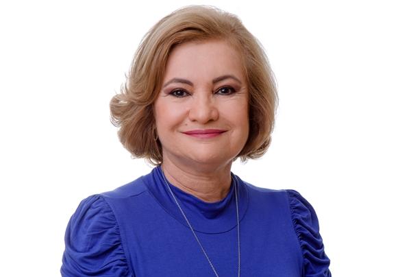 Sânzia Medeiros anuncia convenção municipal do PSDB