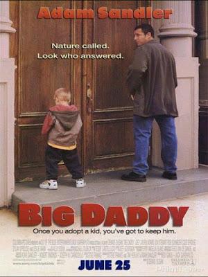 Người Cha Vĩ Đại - Big Daddy (1999)