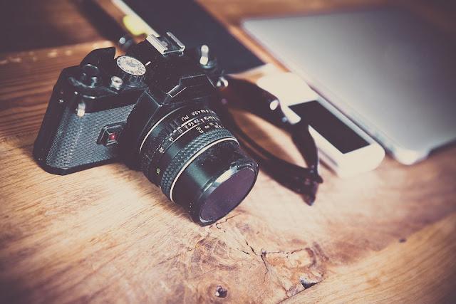 Jak odzyskać skasowane zdjęcia?