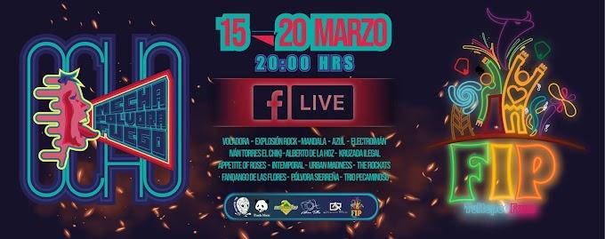Feria de la Pirotecnia Tultepec 2021