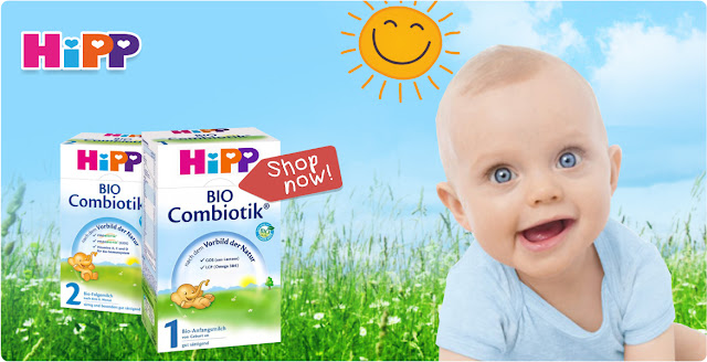 Reasons Behind the Popularity of HiPP Baby Formula for Your Infant