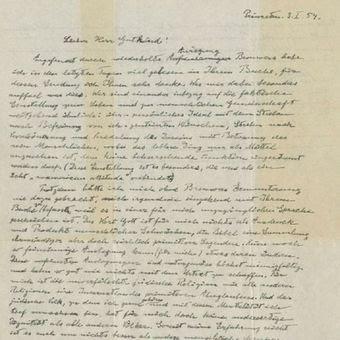 Surat Tuhan Bapak Fisika Modern, Albеrt Eіntеіn