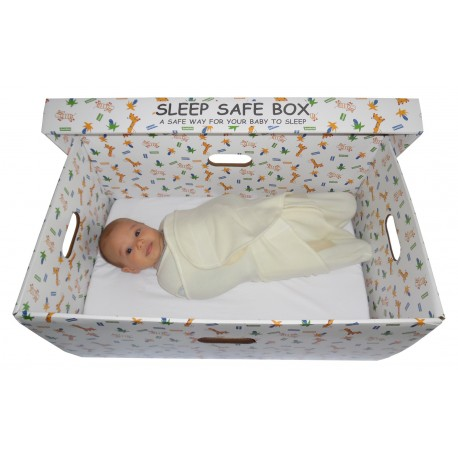 Have you doubts about the safety of baby box ? Sure, You ' re right !