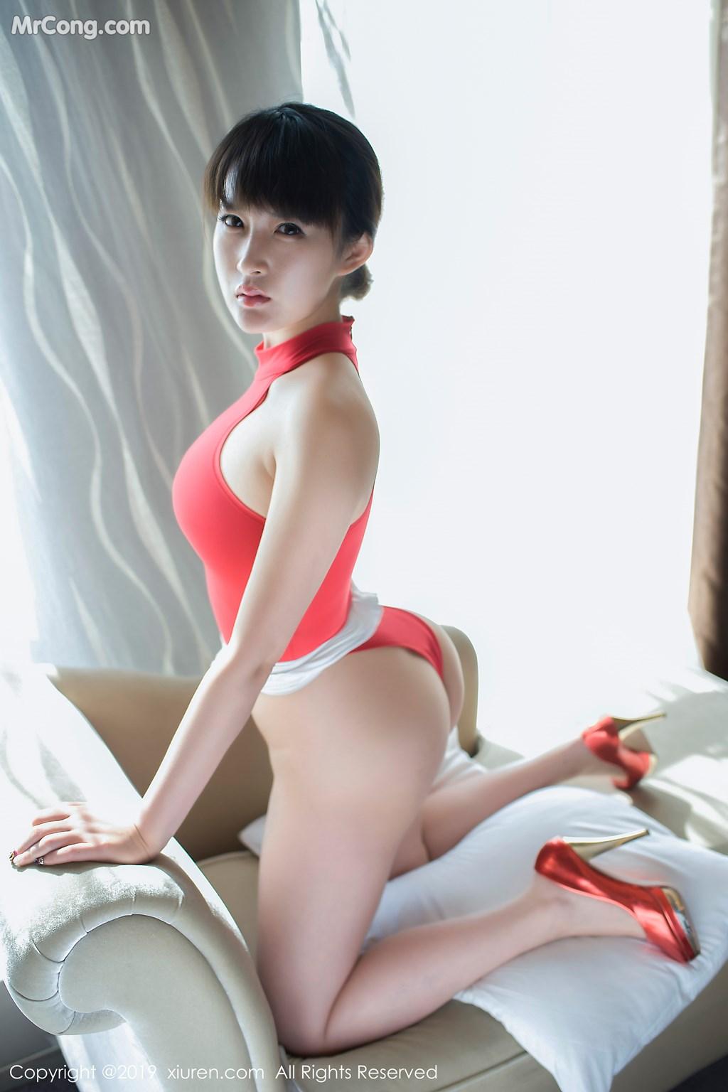 Image XIUREN-No.1617-sisi-MrCong.com-001 in post XIUREN No.1617: 思思sisi (42 ảnh)