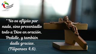 Mes Misionero Extraordinario, Hozana, misiones