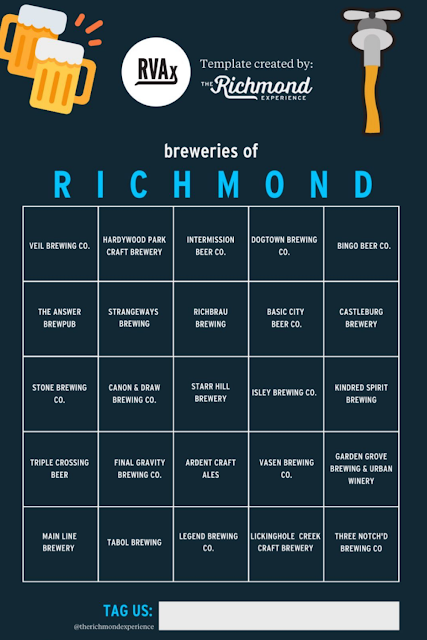 Breweries of Richmond