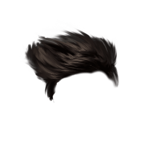 Best Stylish Hairstyle PNG For Picsart Free Stock [ Download Now ]