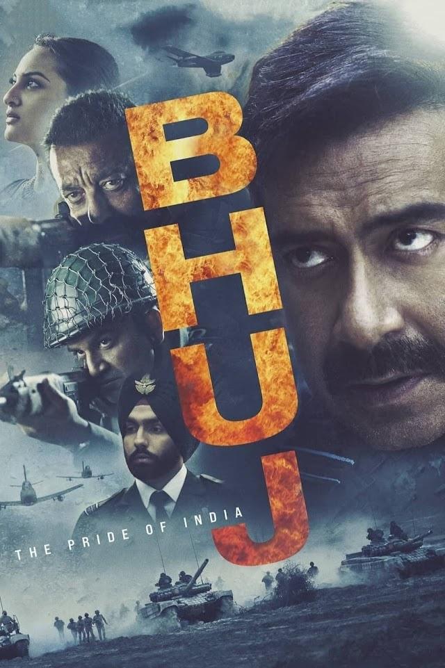 Bhuj The Pride Of India 2021 x264 720p WebHD Esub Hindi THE GOPI SAHI