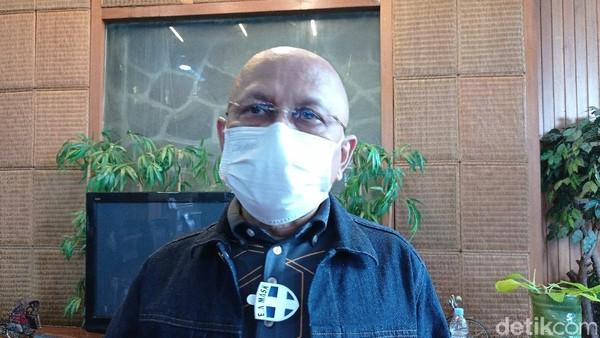 Darmizal Bela Moeldoko yang Dikritik Keras Gatot Nurmantyo