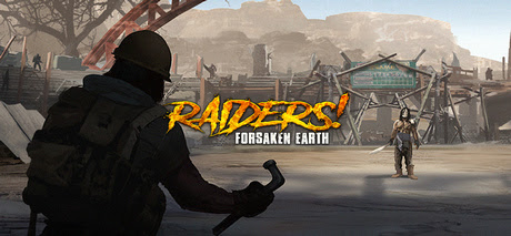 Raiders Forsaken Earth-GOG