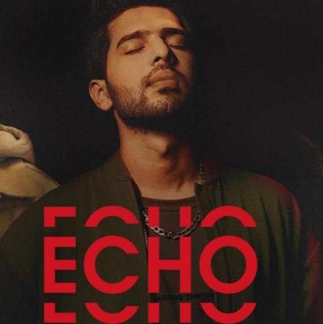 Echo Lyrics - Armaan Malik, Kshmr, Eric Nam