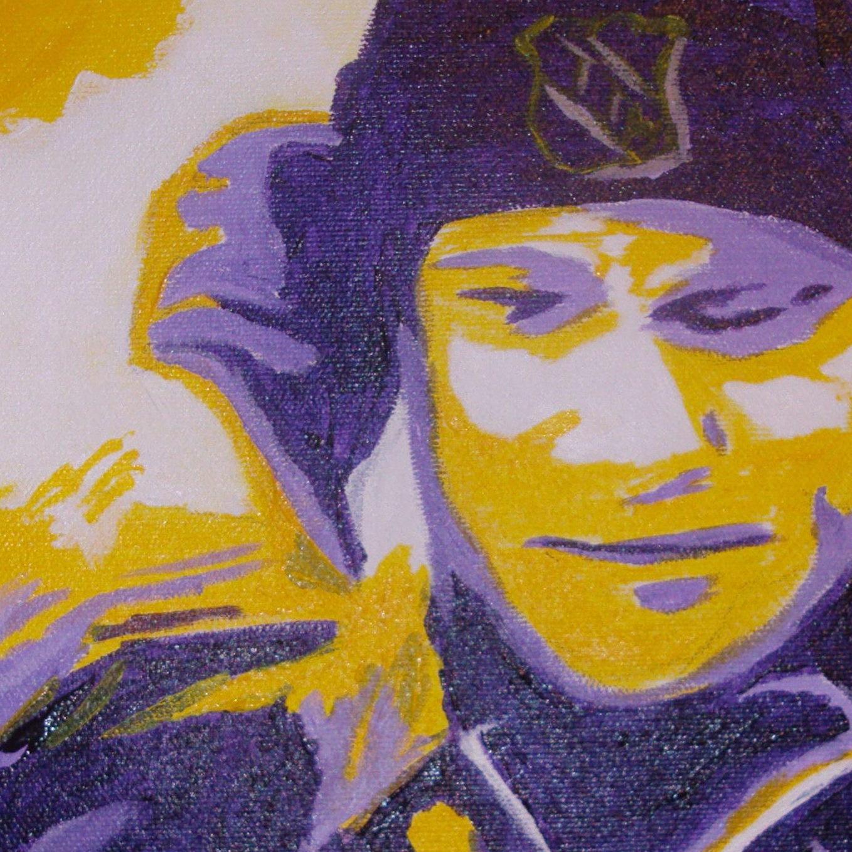Portrait: Gord Downie