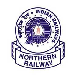 Northern Railway logo