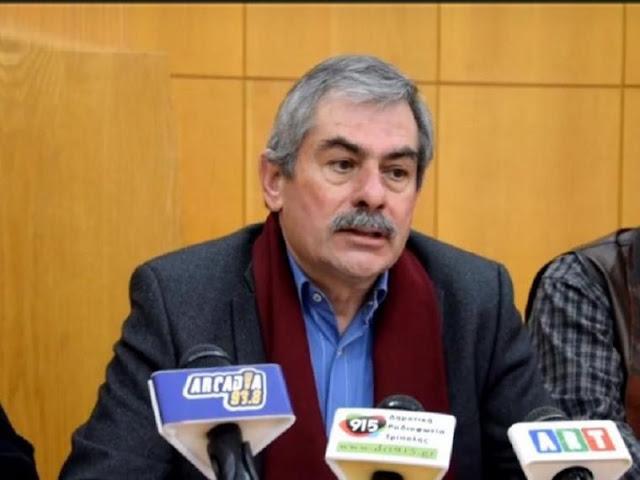 Θ. Πετράκος: Οι ευθύνες για το Κρανίδι πρέπει να γίνουν μάθημα!