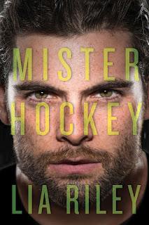Mister Hockey | Hellions Angels #1 | Lia Riley