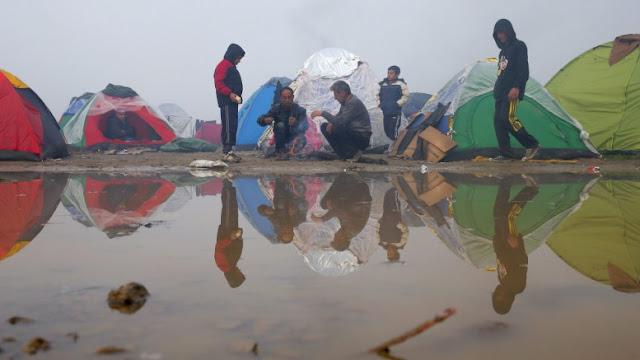 Η ύβρις στον Μικρασιατικό Ελληνισμό: Ανιστόρητη σύγκριση με μετανάστες - πρόσφυγες
