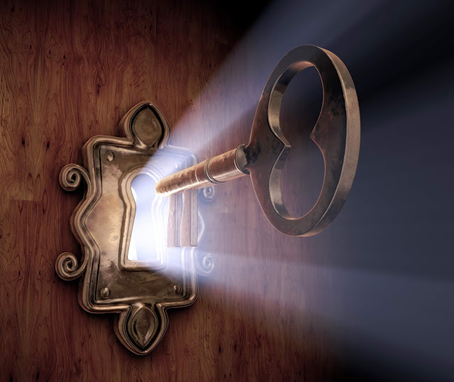 Ключи удачи