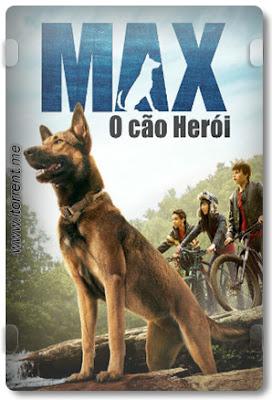 Max: O Cão Herói
