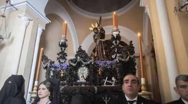 Estas son todas las hermandades de Córdoba capital que participarán en la magna