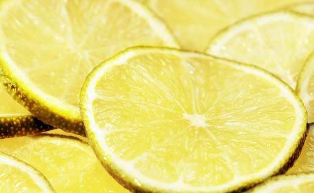 هل الليمون مفيد للحموضة اثناء الحمل؟