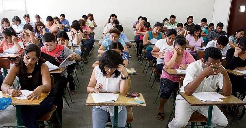 MINEDU: Habrá Concursos de Ascenso y de Directores para más de 190 mil docentes a nivel nacional - www.minedu.gob.pe