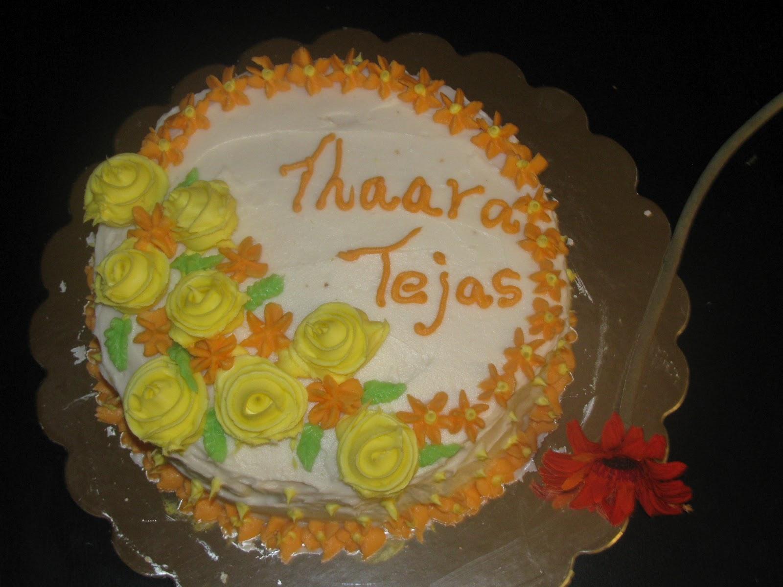 Cake Decorating Class Manor Lakes