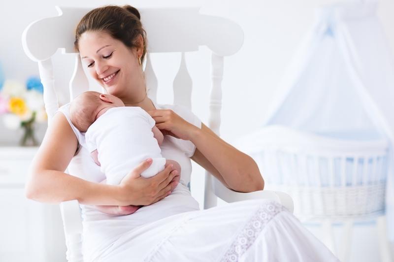 Anne sütü alan bebeklerin kalpleri de daha sağlıklı